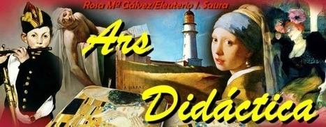Ars didáctica. Blog de arte y su didáctica | ARTE: PENSAMIENTO DIVERGENTE | Scoop.it
