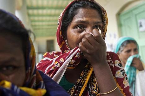 Bangladesh: le bilan dépasse les 600 morts | Média Mieux | Scoop.it