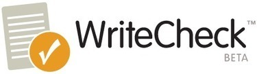WriteCheck   English Language Arts Resources for Middle School   Scoop.it