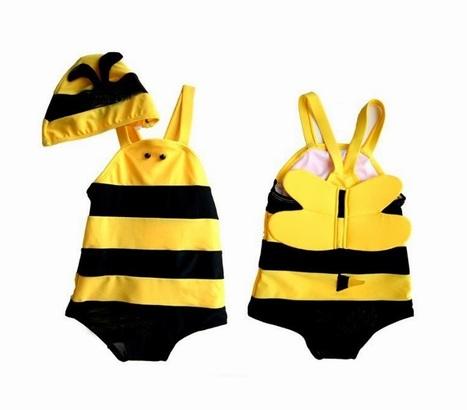 Pourquoi les abeilles sont-elles attirées par les piscines d'eau salée ? - Maxisciences   Abeilles, intoxications et informations   Scoop.it