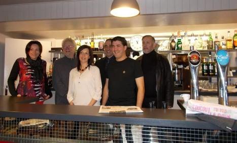 Ségur. Coup de pouce communautaire au restaurant du Viaur | L'info tourisme en Aveyron | Scoop.it