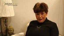 Schon als Kind auf der Bühne in Ungarn - Georgine Corindt - The MEMORO Project   MemoroGermany   Scoop.it