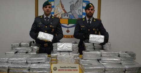 LA RUTA DE LA DROGA QUE COMPRABA EN SUDAMÉRICA EL ITALIANO NICOLA ASSISI | Convoca | MAZAMORRA en morada | Scoop.it