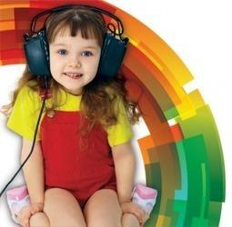 Muziekopvoeding zorgt voor taalvaardiger kleuters. | (Muziek)onderwijs en onderzoek | Scoop.it