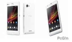 Sony Xperia L Specification & Price - PcGin | PcGin - PC, Gadgets, Tablets, Phones, Laptops | Scoop.it