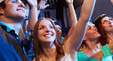 Benefit Concerts: 3 Charity Fundraising Tips   eBay Giving Works   Scoop.it