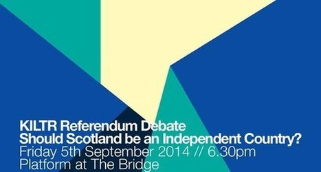SHOULD SCOTLAND BECOME AN INDEPENDENT COUNTRY? | Referendum 2014 | Scoop.it