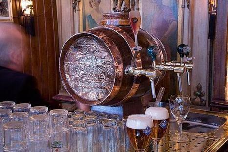 ¿Es verdad que el alcohol mata neuronas? | News-mc | Scoop.it