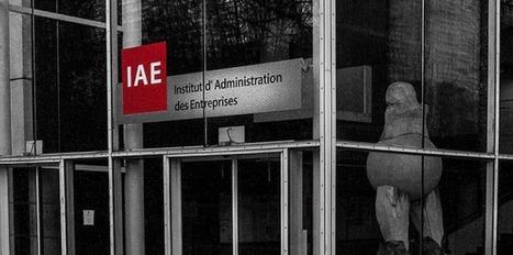 Les IAE: une menace pour les grandes écoles de commerce? - Challenges.fr | Actualité des Grandes Écoles de Commerce | Scoop.it