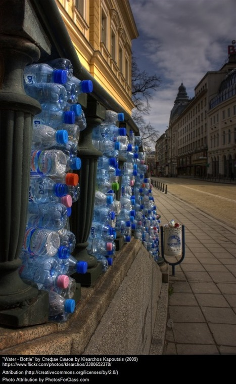Part 5 - Best Resources For Learning About Flint Water Crisis | Healthy Waters | Scoop.it