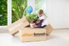 Making the Stressful Moving Job Easier | Rapid Removals | Scoop.it