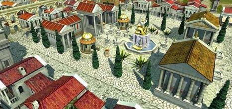 Desde la fundación de Roma hasta las leyes de las XII Tablas (III): estado del derecho a final del primer periodo | LVDVS CHIRONIS 3.0 | Scoop.it