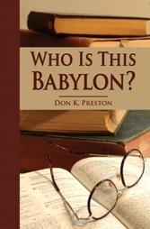 Book of Revelation, Understanding the Apocalypse, Who Is Babylon in Revelation | page88gu | Scoop.it