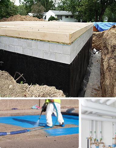 Concrete Waterproofing | sealwizesc | Scoop.it