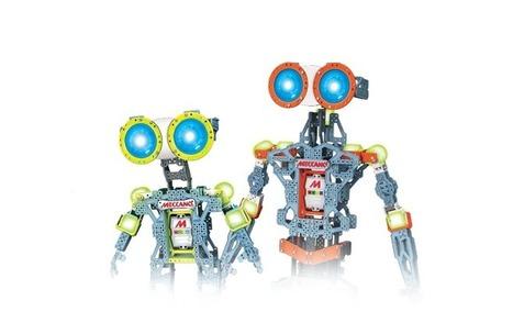 Pixees: Ces mini-robots qui aident à comprendre le numérique. | Une nouvelle civilisation de Robots | Scoop.it