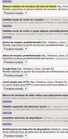 TIC: Mejorar la velocidad del navegador Chrome en dispositios Android y otros. | <<TECNOLOGÍAS DE LA INFORMACIÓN Y LA COMUNICACIÓN ( TIC) >> | Scoop.it