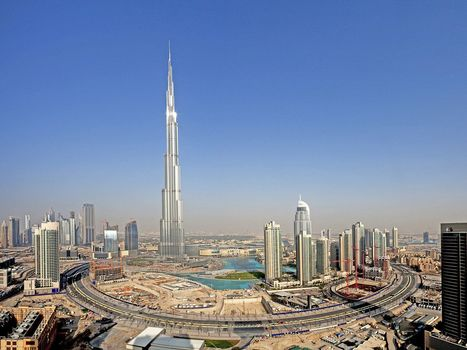 Tourist Attractions in Dubai | Tour and Travel | Scoop.it