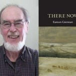 There Now by Eamon Grennan | The Irish Literary Times | Scoop.it
