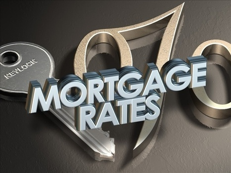 Search Tips - Find Low Mortgage Rates before You Buy | Steven Rodrig | Scoop.it