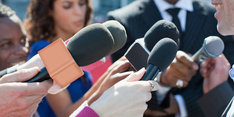 TIME's 9 Depressing Facts About Women in Media | Gender | Scoop.it