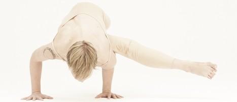 Laurence Gay Yoga | Yogini & veggie | Scoop.it