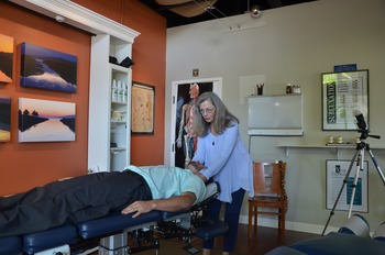 Embrace Healing, Not Just Pain-Killing | Chiropractic + Wellness | Scoop.it