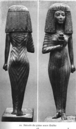 History of Fashion and Dress: Ancient Egypt - Costume | Reinas de la Antigüedad | Scoop.it