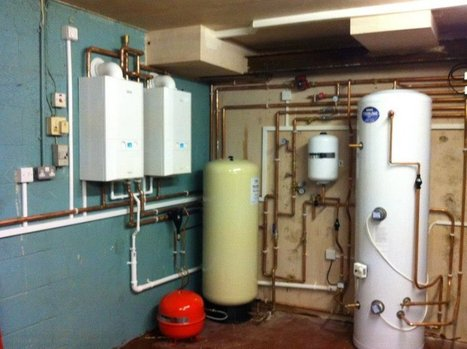 Major Advantages of New Boiler Installation in Guildford   Plumber Guildford   Scoop.it