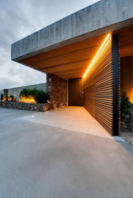 Diseño, iluminación exterior y arquitectura en Nueva Zelanda - Casas de iluminación líderes y articulos de decoración | Iluminación Exterior | Scoop.it