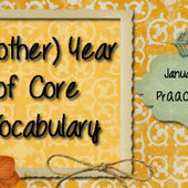 A(nother) Year of Core Vocabulary | Core Vocabulary | Scoop.it