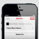 Pinterest for iOS Gets Pin Editing, Comment Managing - WebProNews | videotechnik | Scoop.it