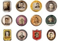 The American Worker's ID Badge as Art and a Sign of the Times - TIME   creativity   Scoop.it