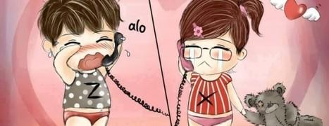 Tho tinh yeu - Những bài thơ tình yêu buồn hay nhất | lich thi dau bong da | Scoop.it