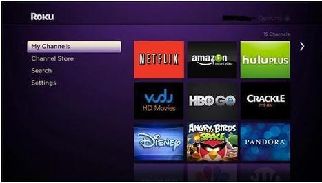 How to Setup Roku 3 with Your HDTV | Online Technical Support | Scoop.it