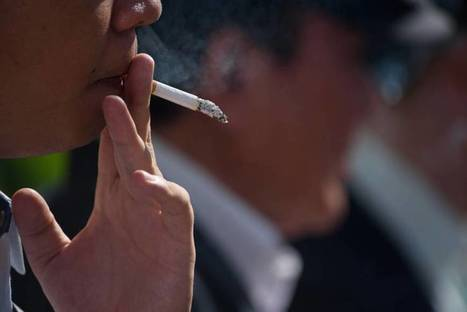 Japanese employers, establishments take steps toward curbing smoking ahead of 2020 Games | The Japan Times | ICT | Scoop.it
