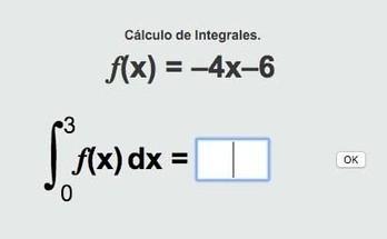 Cálculo de intergrales con Thatquiz - Actiludis | Cajón de sastre | Scoop.it