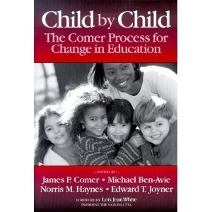 Amazon.co.jp: Child by Child: The Comer Process for Change in Education: James P. Comer: 洋書 | Transformational Leadership | Scoop.it