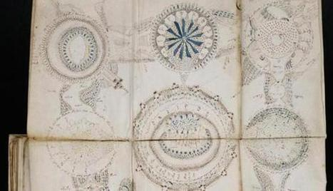 Why scholars can't resist the uncrackable Voynich manuscript - The Boston Globe   Outbreaks of Futurity   Scoop.it