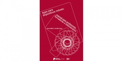 Apps para Dispositivos Móveis: Manual para professores, Formadores e Bibliotecários | ERTE | Tablets na educação | Scoop.it