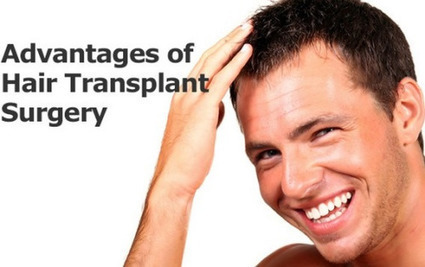 Hair Transplantation - An Effective Means to Recoup Your Confidence | A Guide to Hair Transplant | Scoop.it