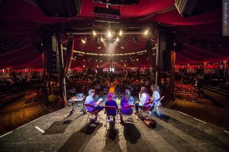 Ouishare Fest : L'économie collaborative est-elle déjà dépassée ? | Notre revue de presse | Scoop.it