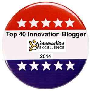 Innovation Excellence | Top 40 Innovation Bloggers of 2014 | Innovation and the knowledge economy | Scoop.it