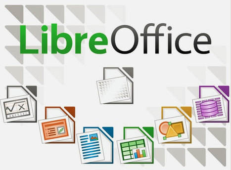LibreOffice as free alternative to Microsoft Office | TDF & LibreOffice | Scoop.it