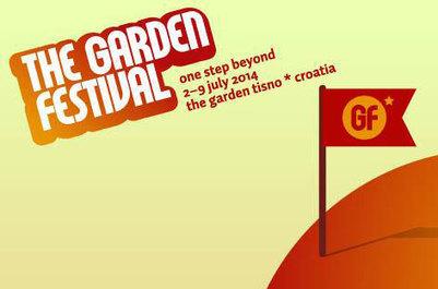 The Garden Festival unveils 2014 lineup | DJing | Scoop.it