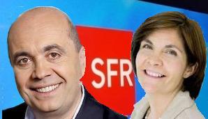 SFR organise ses activités médias en 3 pôles | DocPresseESJ | Scoop.it