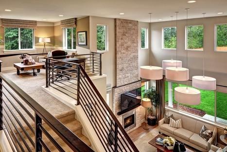 New Quadrant Communities in Redmond and Kirkland | Seattle New Homes | Scoop.it