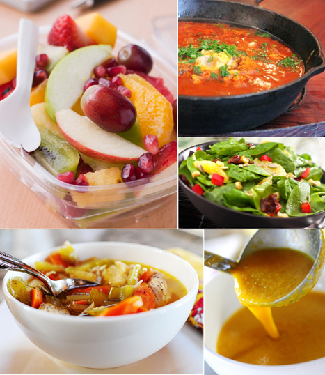 Alkaline diet it's our tip to avoid cancer showing up!   L'Energia delle Piante salute e benessere secondo natura   Scoop.it