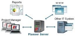 Project Management Software and Enterprise Project Solutions - P2ware.com | Strumenti per i project management | Scoop.it