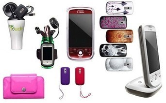 Trends of iPhone Accessories | Innovative iPhone Accessories | Scoop.it