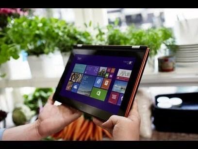 Microsoft estrena anuncio para promocionar su nuevo Windows 8.1 : Marketing Directo | Marketing | Scoop.it